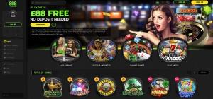 888 casino freddy промокоды в казино джекпот